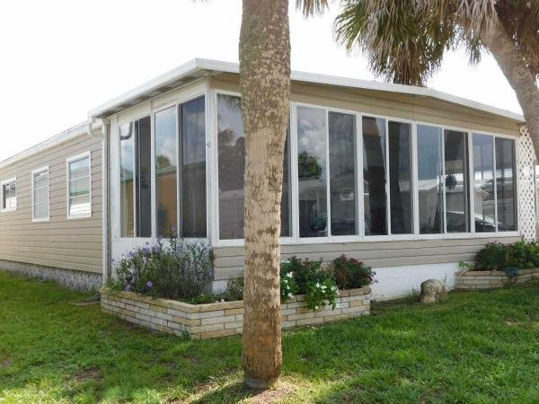 Mobile Home at 913 Inagua West, Venice, FL