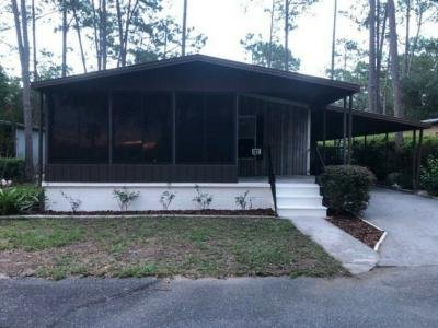 Mobile Home at 13582 Hwy 40 E, Unit 110 Silver Springs, FL 34488