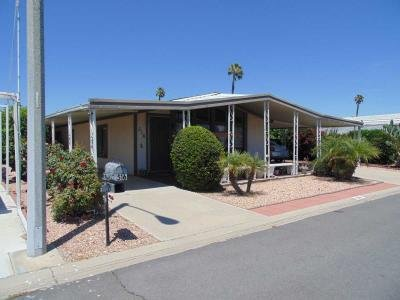 Mobile Home at 601 N. KIRBY ST., SP. 516 Hemet, CA 92545