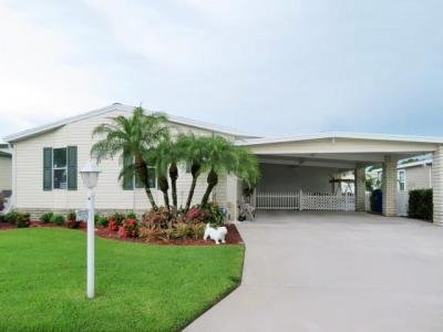 Mobile Home at 2142 Bayside Drive Sebring, FL 33872