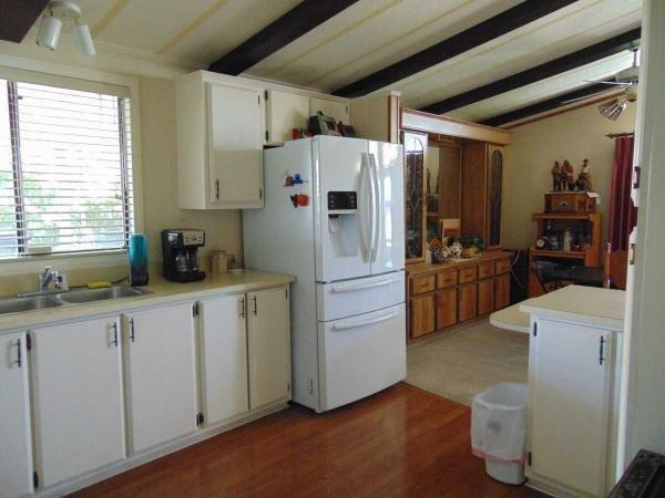 Mobile Home at 601 N. KIRBY ST., SP. 516, Hemet, CA