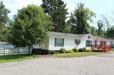 Mobile Home at 2898 Route 9W Lot 28 New Windsor, NY