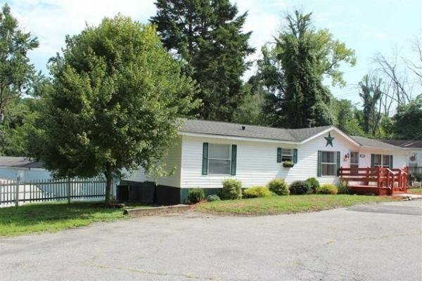 Mobile Home at 2898 Route 9W Lot 28, New Windsor, NY
