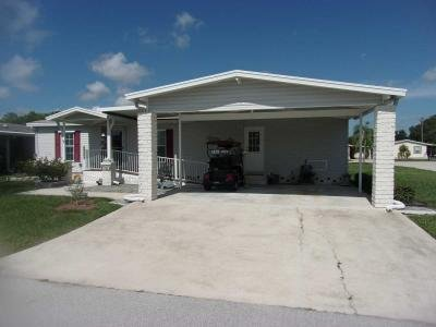 Mobile Home at 777 Montery Dr. Arcadia, FL 34266