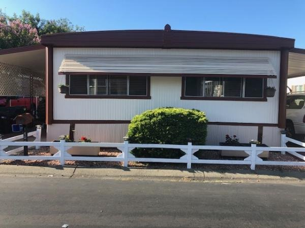 Mobile Home at 1409 Almeria, Hayward, CA