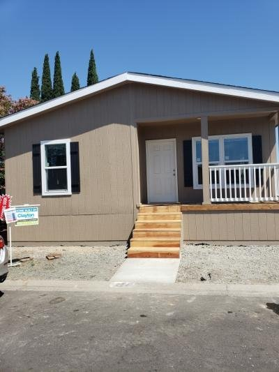 Mobile Home at 7300 Luther Drive #224 Sacramento, CA 95823