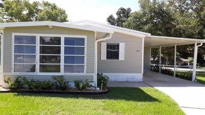 Mobile Home at 1925 A Brookfield Ln Lot 0827 Ocala, FL 34480