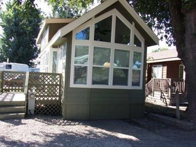 Mobile Home at 12988 W McDonald Rd Stockton, CA 95206
