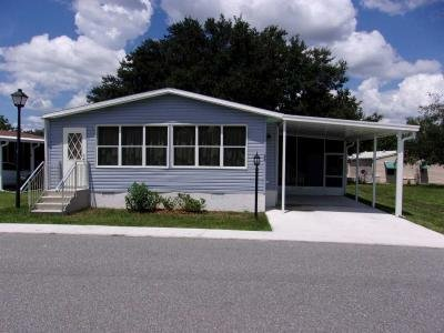 Mobile Home at 9701 E Hwy 25 Lot #88 Belleview, FL 34420