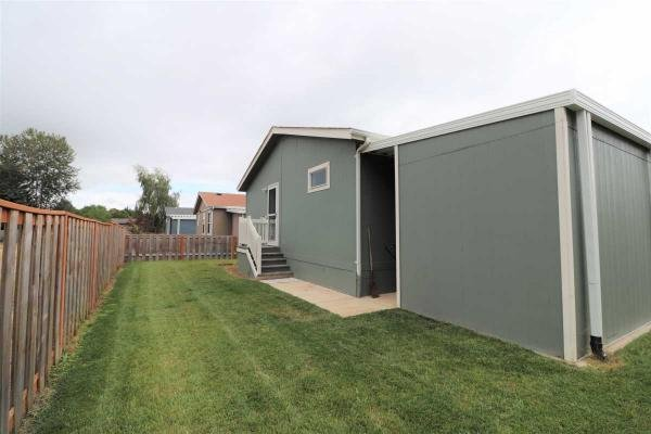 Senior Retirement Living 2016 Palm Harbor Manufactured Home For Sale In Oregon City Or
