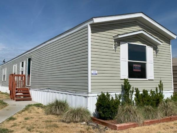 Mobile Home at 435 N 35th Avenue #440, Greeley, CO