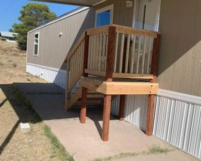 Mobile Home at 522 S San Carlos St San Manuel, AZ 85631