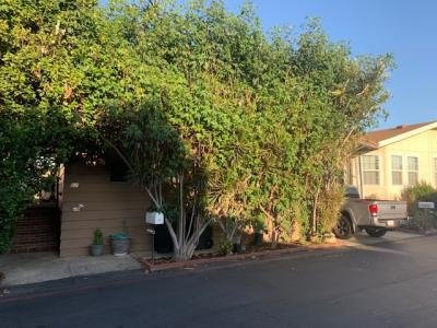 Mobile Home at 107 S. Colombo Ln .  Tustin, CA 92780