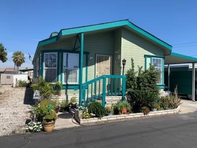Mobile Home at 16511 S. Garfield Ave. Space 66J Paramount, CA 90723