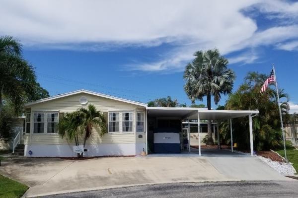Mobile Home at 4433 74th Road N  #  548, West Palm Beach, FL