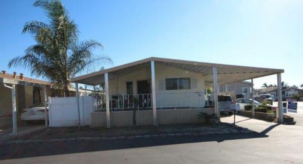 Mobile Home at 204 McCaw Lane, Fountain Valley, CA