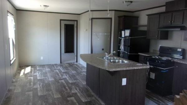 Mobile Home at 2334 McCann Avenue #36, Cheyenne, WY
