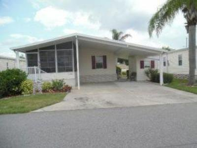 Mobile Home at 263 Lake Huron Drive Mulberry, FL 33860