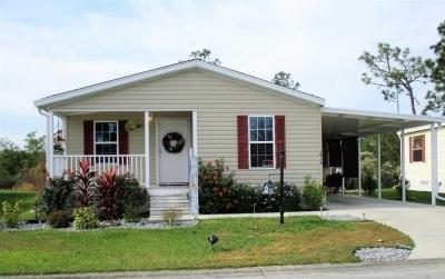 Mobile Home at 10730 S Ardmore Dr Homosassa, FL 34446