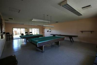Park Game Room