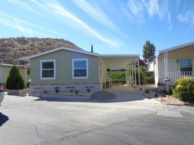 Mobile Home at 1536 S State St #114 Hemet, CA 92543
