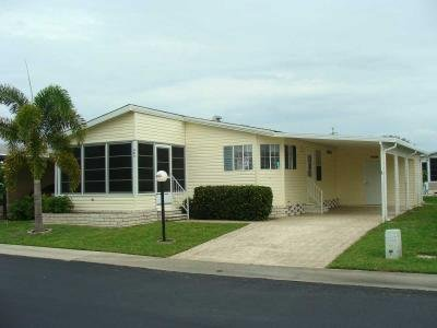 Mobile Home at 463 Dawn Drive North Fort Myers, FL 33917