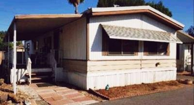 Mobile Home at 10811 Columbus Ave #3 Mission Hills, CA 91345