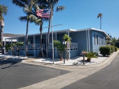 Mobile Home at 26000 Avenida aeropuerto, space 81 San Juan Capistrano, CA 92675