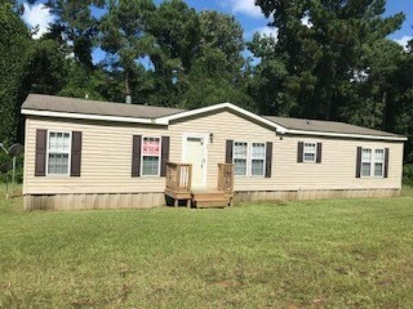 Mobile Home at 75 CADE RD, West, MS