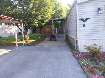 Mobile Home at 8 Fox Creek Ln Labadie, MO 63055
