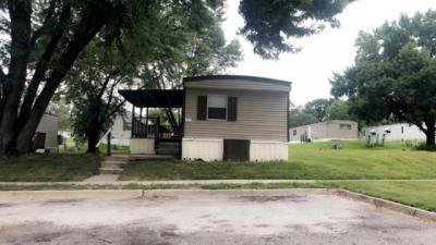 Mobile Home at 962 S 73rd Place Kansas City, KS 66111