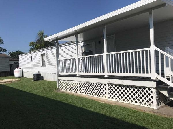 Mobile Home at 7 Penn Valley Village, Lititz, PA