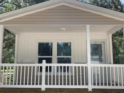Mobile Home at 3860 Doctor's Lake Dr Orange Park, FL 32073