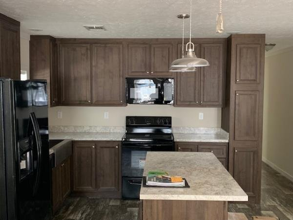 Senior Retirement Living - 2019 Clayton Homes Flamingo Bay ... on laid out mobile homes, home improvement mobile homes, hgtv mobile homes, neat mobile homes, for rent mobile homes,