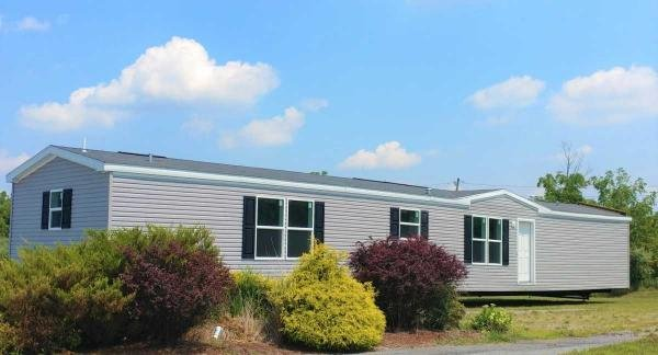 Mobile Home at 580 Bow Creek Road, Grantville, PA