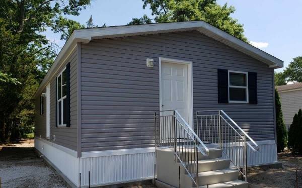 Mobile Home at 100 Fireside Blvd., 636, Toms River, NJ