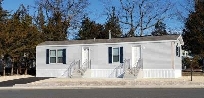Mobile Home at 100 Fireside Blvd., 217/334 Toms River, NJ 08755