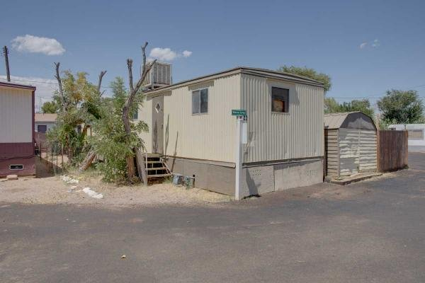 1971  Mobile Home For Rent