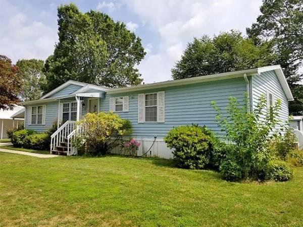 Mobile Home at 638 Fresh Pond Ave. #370, Calverton, NY