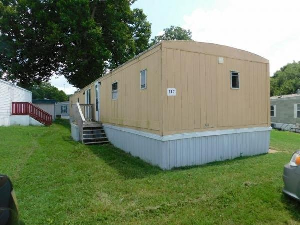 Mobile Home at 5909 S Wilkerson Road #187, Fayetteville, AR