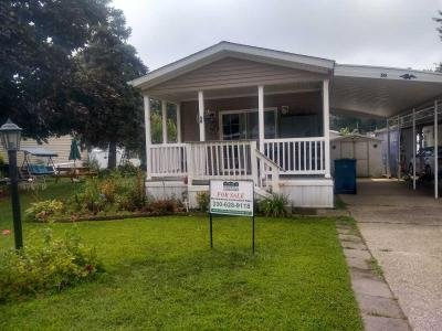Mobile Home at 50 Wilpark drive Akron, OH 44312