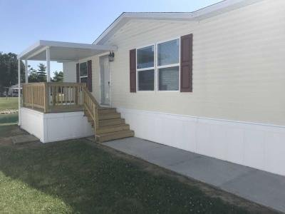 Mobile Home at 8436 W Holly Dr Pendleton, IN 46064