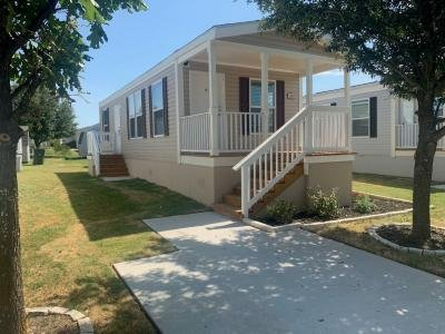 Mobile Home at 12544 Claremont Circle Del Valle, TX 78617