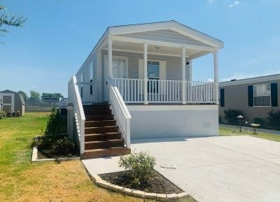 Mobile Home at 5717 Paseo Nuevo Cir Del Valle, TX 78617