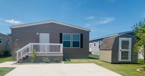 Mobile Home at 5717 Paseo Nuevo Circle, Del Valle, TX