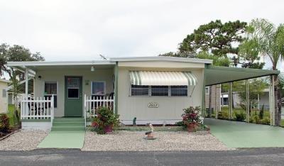 Mobile Home at 2807 Bruce Lane Sebring, FL 33870