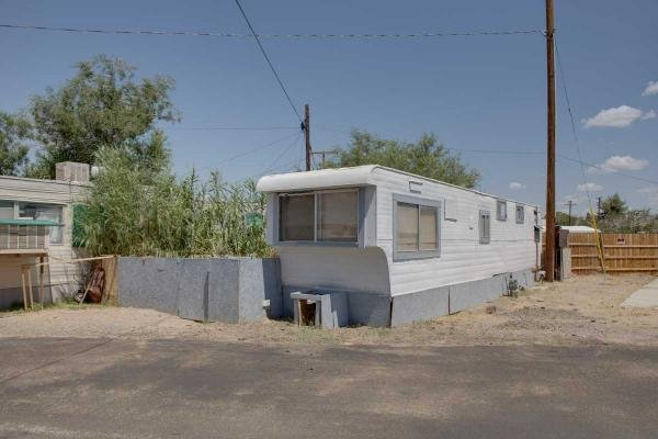 1956 Rolla Mobile Home For Rent