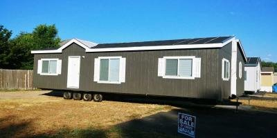 Mobile Home at 845 Barton Road, Lot 131 Pocatello, ID 83204