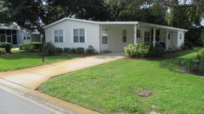 Mobile Home at 3024 Tree Frog Deland, FL 32724