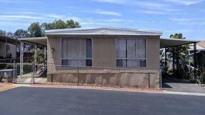 Mobile Home at 1819 Smythe Ave. #84 San Ysidro, CA 92173